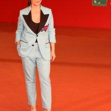 Roma 2016: Juliette Binoche posa sul red carpet de Il paziente inglese