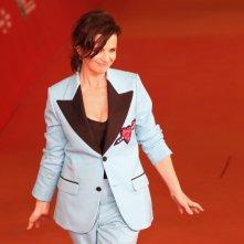 Roma 2016: Juliette Binoche sul red carpet de Il paziente inglese