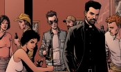 Addio a Steve Dillon, co-autore di Preacher e disegnatore di Punisher
