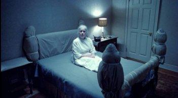 L'Esorcista, una scena del film