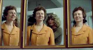 Julie Christie in A Venezia... un dicembre rosso shocking