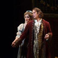 The Metropolitan Opera di New York: Don Giovanni - Un momento dell'opera teatrale diretta da Grandage