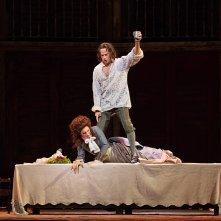 The Metropolitan Opera di New York: Don Giovanni - Un'immagine dell'opera teatrale