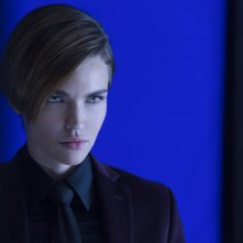 John Wick 2: un'immagine di Ruby Rose