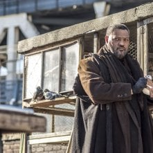John Wick 2: Laurence Fishburne in un'immagine del film