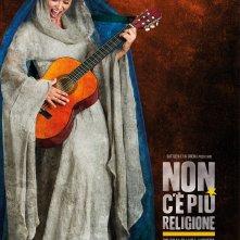 Non c'è più religione - un poster del film