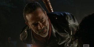 The Walking Dead: Jeffrey Dean Morgan in The Day Will Come When You Won't Be