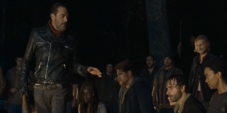 The Walking Dead: un'immagine dell'episodio The Day Will Come When You Won't Be