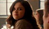 Down a Dark Hall: Victoria Moroles nel cast del thriller