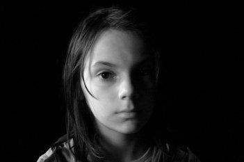 Logan: un primo piano di Dafne Keen