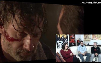 The Walking Dead 7: Commento alla premiere di stagione e Negan