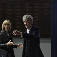 Class: Katherine Kelly e Peter Capaldi in For Tonight We Might Die