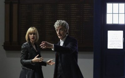 Class: Quando Doctor Who incontra Buffy l'ammazzavampiri