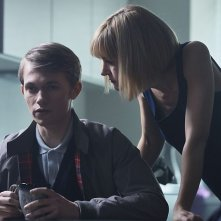 Class: Greg Austin e Katherine Kelly nell'episodio For Tonight We Might Die