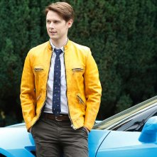 Dirk Gently's Holistic Detective Agency: il protagonista Samuel Barnett