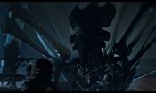Alien: Covenant, Michael Fassbender svela il nome di una nuova creatura?