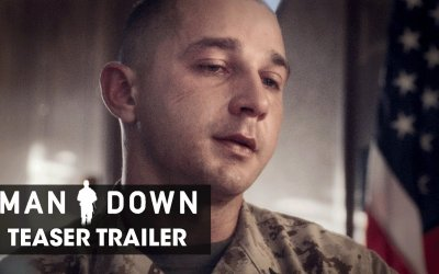 Man Down - Teaser Trailer