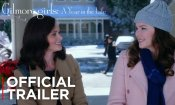 Gilmore Girls: A Year in the Life - Trailer
