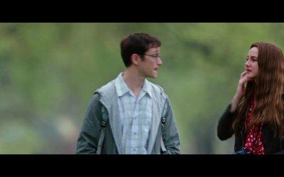 Snowden – Trailer italiano