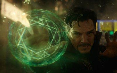 Doctor Strange non incanta, ma la Marvel riesce comunque a stupire