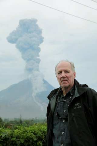 Dentro l'inferno: Herzog nel documentario di Netflix