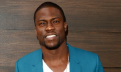 Kevin Hart sarà Babbo Natale in Dashing Through the Snow