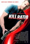 Locandina di Kill Ratio