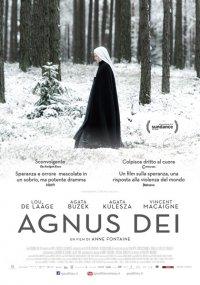 Agnus Dei in streaming & download