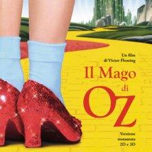 Locandina di Il mago di Oz