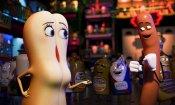 Sausage Party - Vita segreta di una salsiccia lancia la campagna (seria) per gli Oscar
