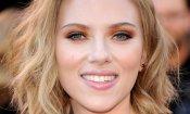 "Scarlett Johnasson sarà Zelda Fitzgerald in ""The Beautiful And The Damned"""