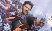 Uncharted: Shawn Levy dirigerà l'adattamento del videogame