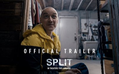 Split - Trailer 2