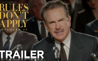 Rules Don't Apply - Trailer 2