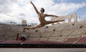 Torino 2016: 'Roberto Bolle. L'arte della Danza' in anteprima mondiale