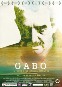 Gabo – Il mondo di Garcia Marquez in streaming & download