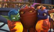 Skylanders Academy espande il mondo dei giochi Activision in una serie TV