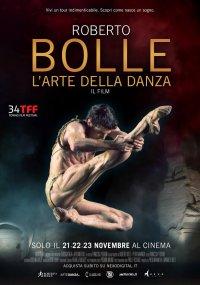Roberto Bolle – L'arte della danza in streaming & download