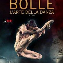 Locandina di Roberto Bolle. L'arte della Danza