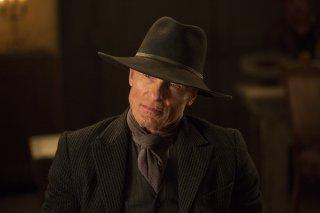 Westworld: l'attore Ed Harris nella puntata Contrapasso