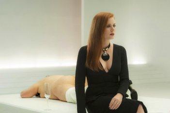 Animali notturni: Amy Adams in un'immagine tratta dal film