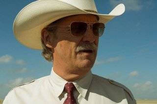 Hell of High Water: in scena il grande Jeff Bridges