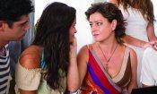 """Come diventare grandi, Giovanna Mezzogiorno: """"I no di mio padre mi hanno aiutata a crescere"""""""