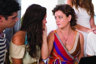 Come diventare grandi nonostante i genitori: Giovanna Mezzogiorno in una scena del film