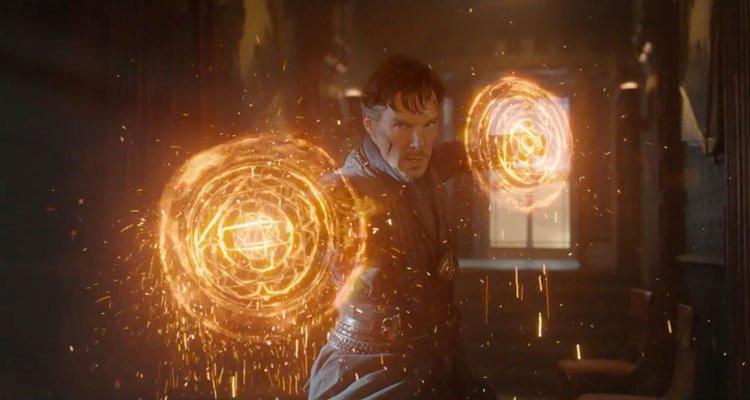 Come Doctor Strange cambia per sempre l'Universo Cinematografico Marvel