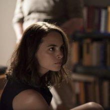 Fai bei sogni: Bérénice Bejo in una scena del film