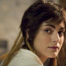 Fai bei sogni: Miriam Leone in una scena del film