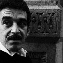 Gabo - Il mondo di Garcia Marquez: lo scrittore colombiano in un'immagine tratta dal documentario