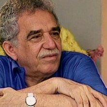 Gabo - Il mondo di Garcia Marquez: lo scrittore colombiano in un'immagine di repertorio