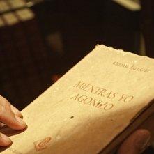 Gabo - Il mondo di Garcia Marquez: un'immagine tratta dal documentario